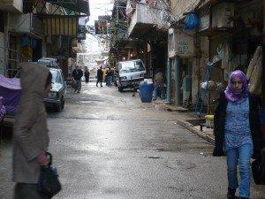 Mission au camp de Badawi, c'est pour septembre! dans - Camp palestinien de Badawi souk-11-300x225
